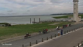 Webcam Cayeux-sur-Mer