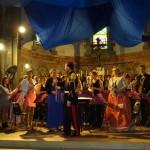 Concert du Nouvel An des Amis de la Muqiue en l'Eglise Saint Pierre de Cayeux Sur Mer le 18 Janvier 2015