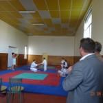 23 juin 2014 - Judo club - Remise des récompenses aux enfants