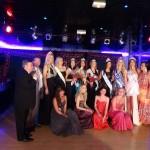 18 Juillet 2014 Election de Miss Cayeux 2014 avec M. Claude Pasbecq